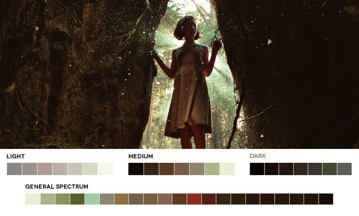Roxy Radulescu es un diseñador gráfico profesional que se le ocurrió la brillante idea de obtener las paletas de colores de las películas más populares o famosas de todos los tiempos, la idea se le ocurrió mientras veía Skyfall, primero empezó como un proyecto personal de sus películas favoritas pero luego decidió extenderlo y crear …