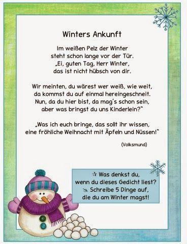 Ideenreise: Ergänzung zu JacMos Winterwerkstatt ...