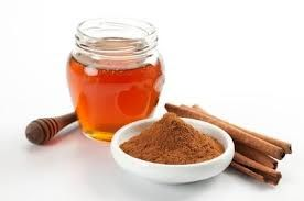 Natural Cold Remedy – Honey and Cinnamon