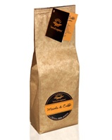 "Caffè Arabica 100%  ""Terre di Loppiano"""