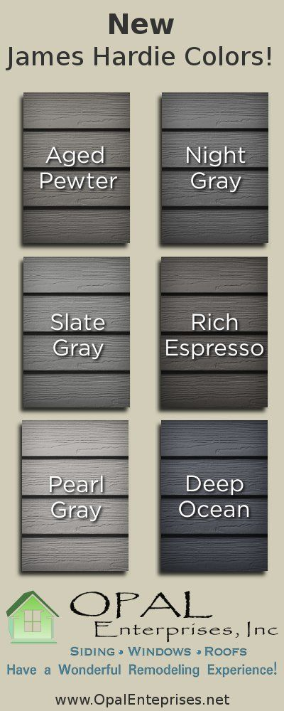 Best 25 hardie board colors ideas on pinterest hardie - Best exterior paint for hardiplank siding ...