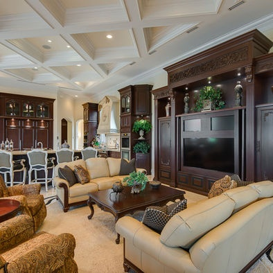 25 best images about keeping room designs on pinterest for Keeping room ideas