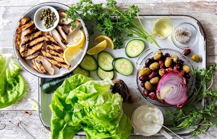 Разгоняем метаболизм: 10 лучших продуктов для ускорения обмена веществ - KitchenMag.ru