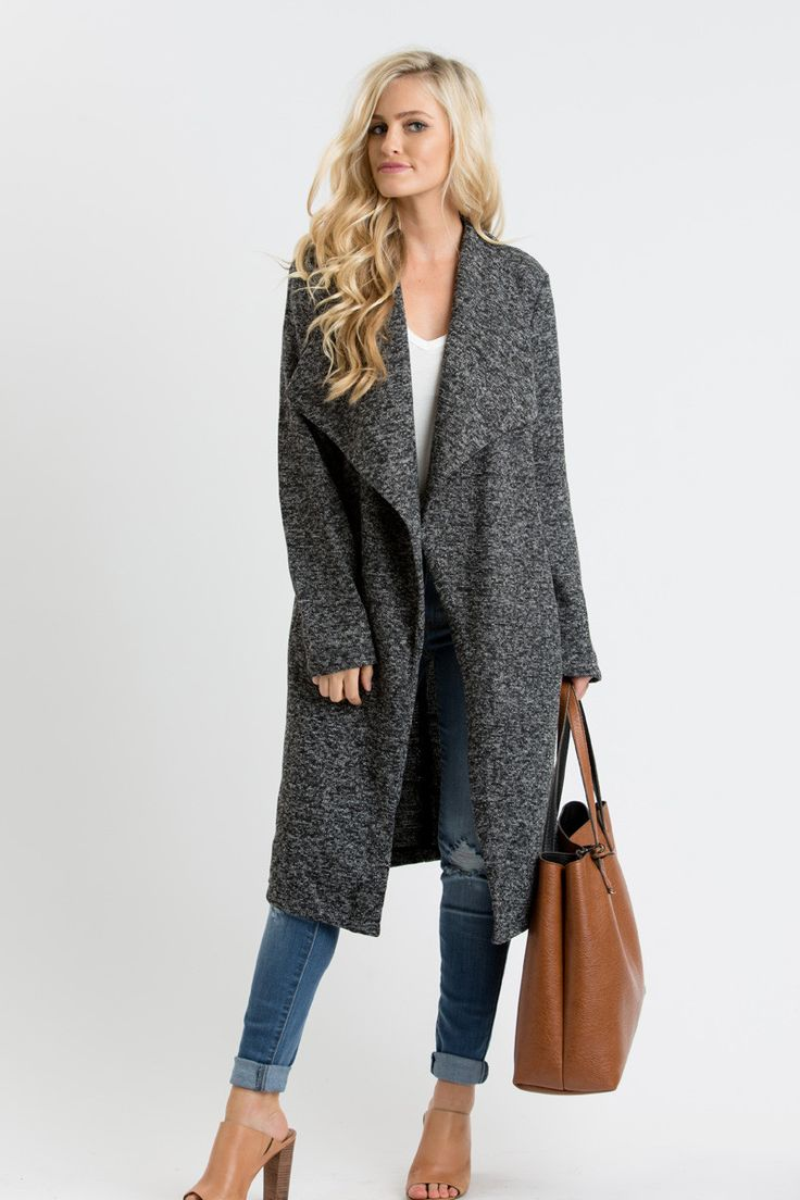 Women's Fall Outerwear, Cute and Chic Outerwear for Women, Winter Coats, Women's Boutique