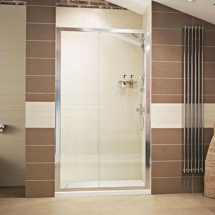 17 Best Images About Sliding Shower Door Enclosures On