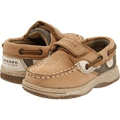 Sperry Kids - Bluefish Hook. My kids will SO have these!