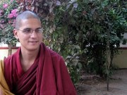 Venerable Tenzin Namjong