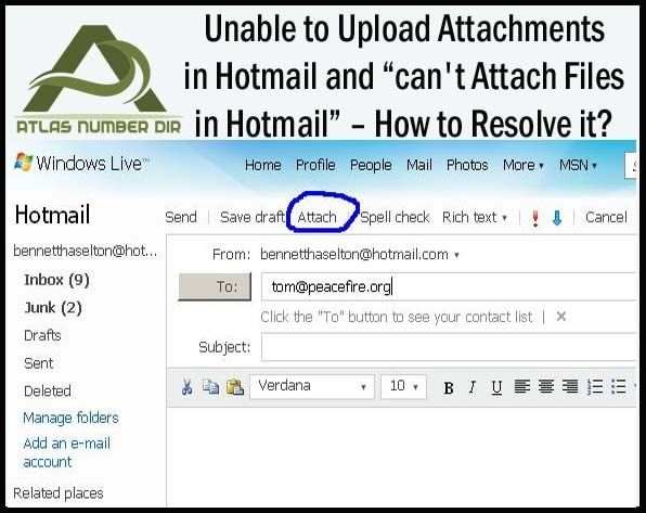 How To Get Rid Of Unwanted Email Addresses In Hotmail