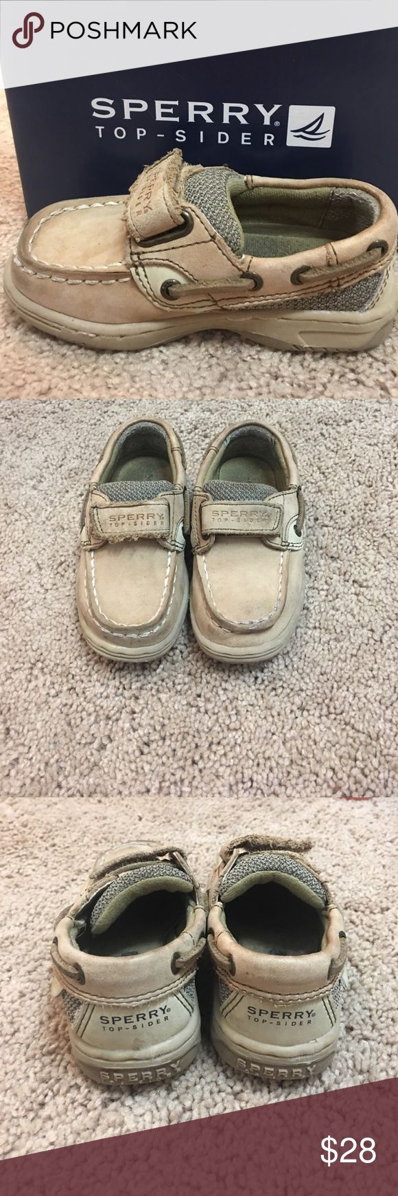 Selling this Sperry Top-Sider toddler shoes on Poshmark! My username is: cassaid. #shopmycloset #poshmark #fashion #shopping #style #forsale #Sperry Top-Sider #Other