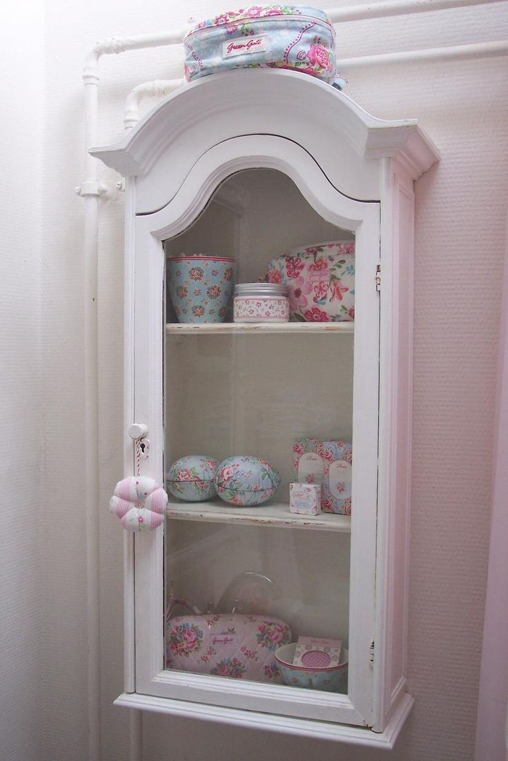 Bathroom Cabinets Shabby Chic 265 best shabby chic ~ buffets ~ hutches ~ cabinets images on