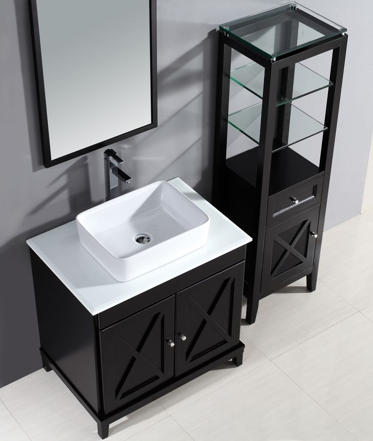 Image Of The Aspen Find our Bathroom Vanities at http ovedecors