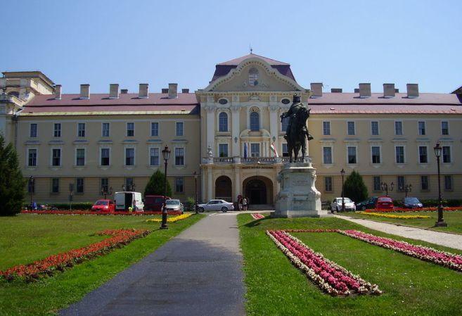 Castelo de Gödöllő