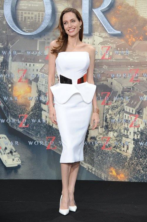 Angelina Jolie | GossipCenter - Entertainment News Leaders