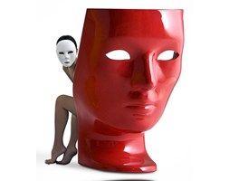 Fotel Mask