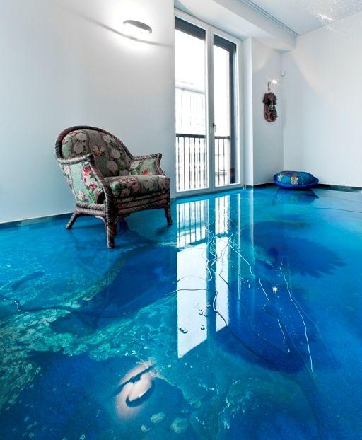 Dega Art Blue - Hotel, Milano