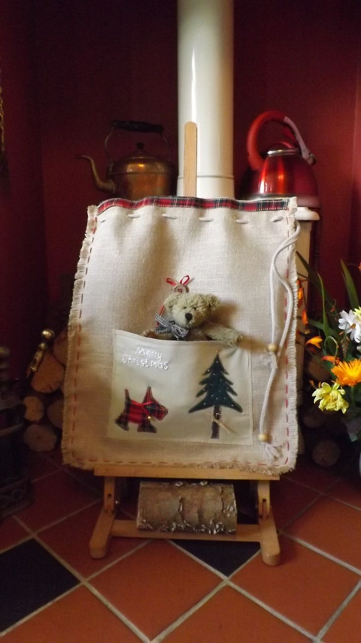 Unique & Personalised Santa Sacks and Stockings, from In The Sack.  www.facebook.com/inthesack66