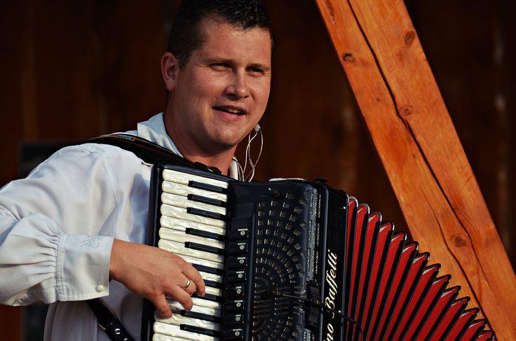 Števko #Kollarovci #accordion #DinoBaffetti #music #Slovakia #Slovensko