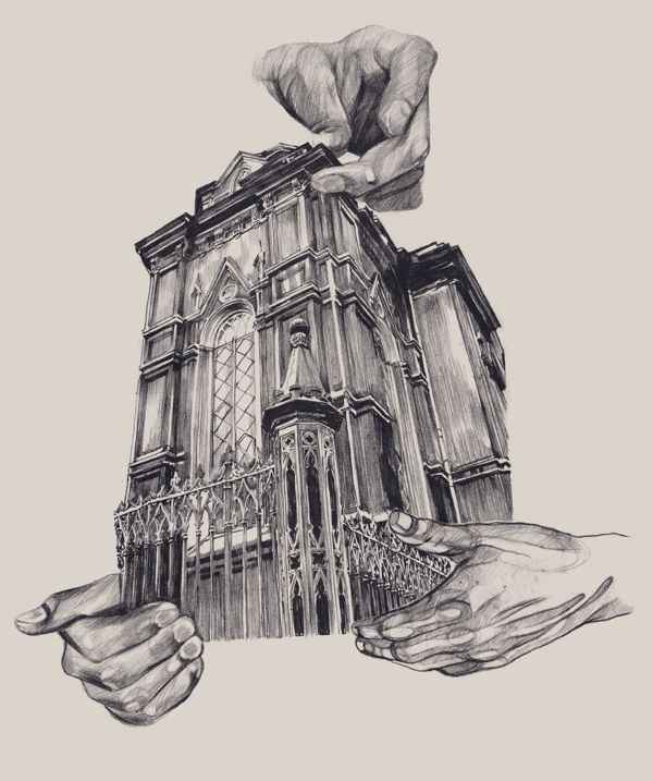 Cool Architecture Drawing top 25+ best drawings of hands ideas on pinterest | sketches of