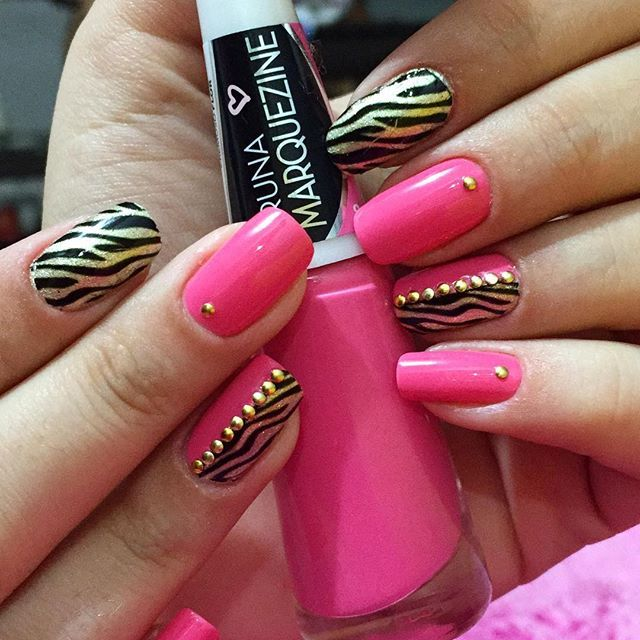Brunna Baldini @brubaldini Unhas de hoje! Es...Instagram photo | Websta (Webstagram)