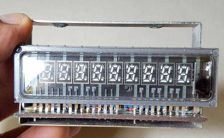 KENWOOD TS-830S Digital Display Board Used #Kenwood