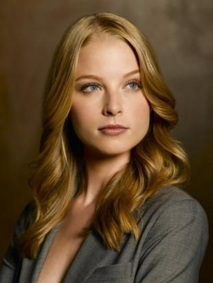 Rachel Nichols - Ashley Seavers - Criminal Minds