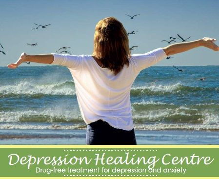 Depression Healing Centre Drug-free treatment for depression and anxiety.  At the Depression Healing Centre, we use a very specific methodology called ReCode©️ to heal depression and anxiety, which has a truly remarkable success rate.  www.depressionhealingcentre.co.za