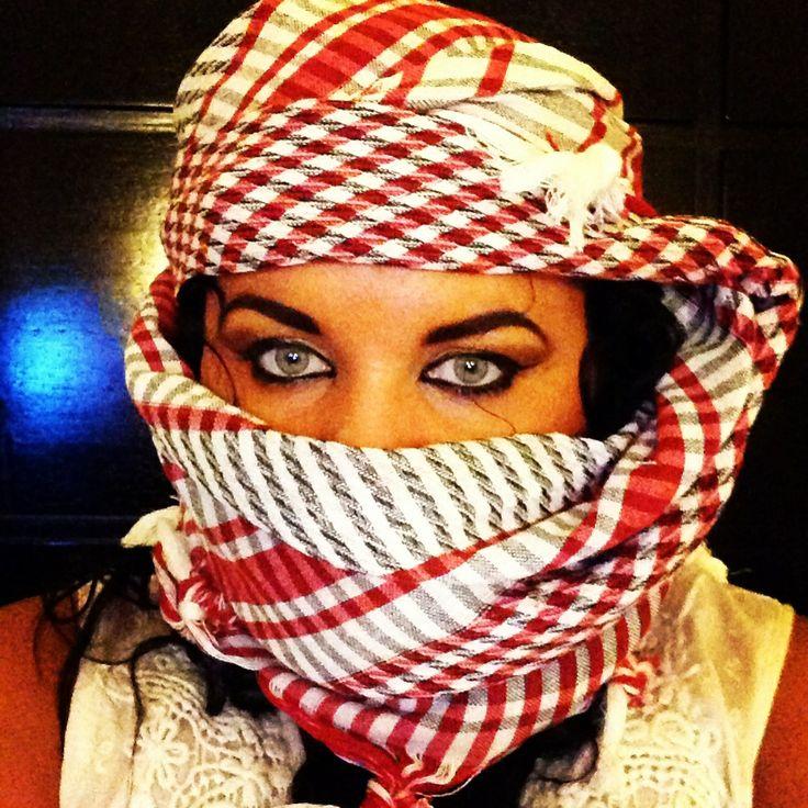 Me Ready for desert trip