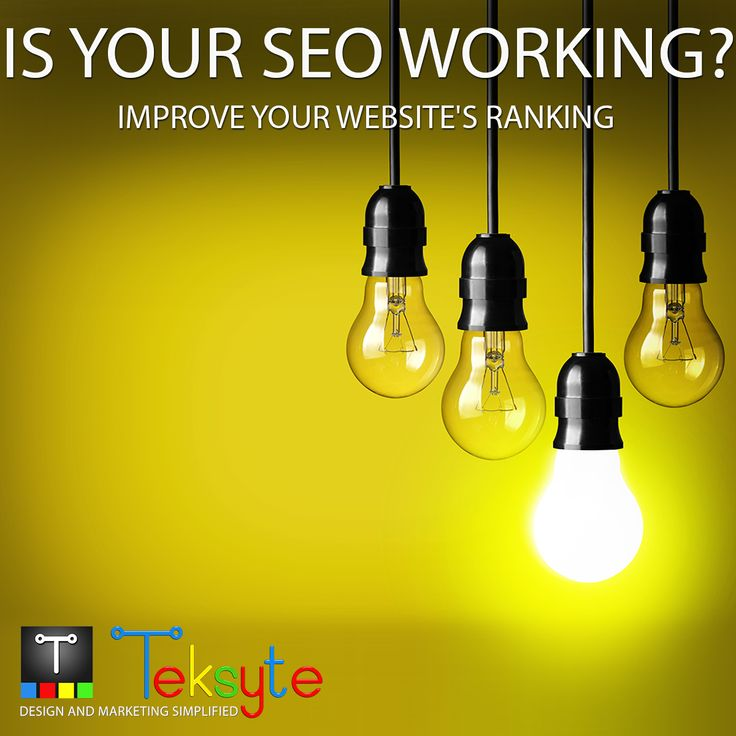 Teksyte Ltd is helping small businesses to improve their Google search ranking, find more at http://www.teksyte.com #Rankings #SeoServices #Teksyte #Marketing