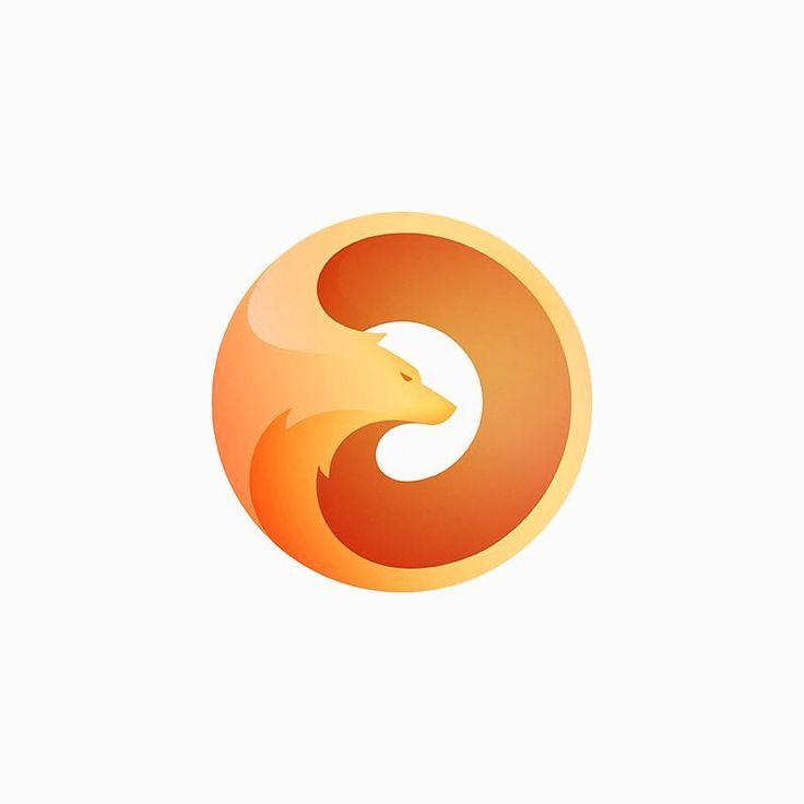 Follow us  @logoinspirations Fox Mark by @yogaperdana7 -  http://ift.tt/2geIf0d - BEAUTIFUL BRAND DESIGN @brandcurated @brandcurated