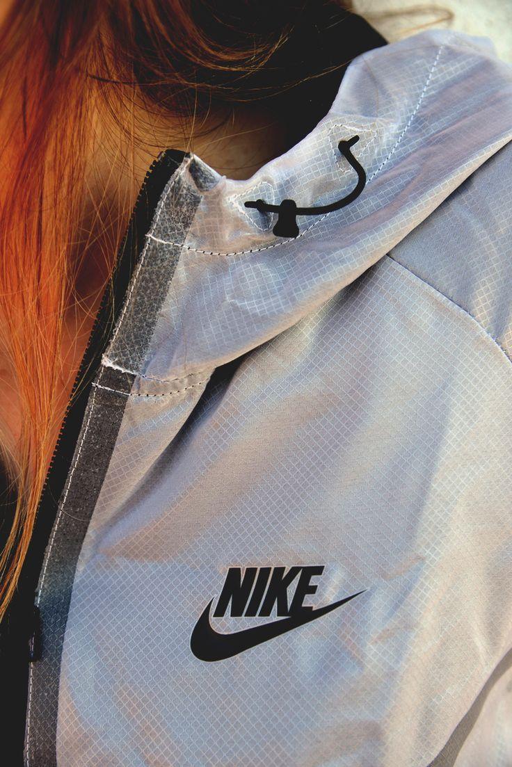 nike windrunner jacket #fitspo