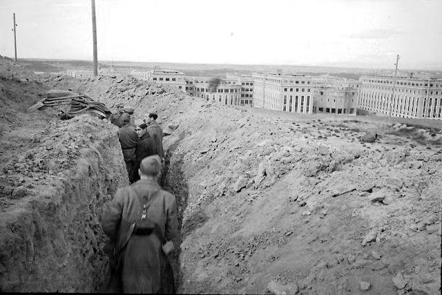 Spain - 1936-37. - GC - Madrid