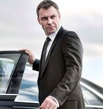 TNT picks and renews Transporter The Series with Chris Vance