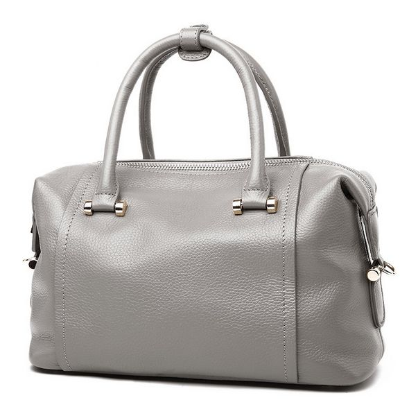 For the Tod's Dove Grey D-Styling Bauletto Bag