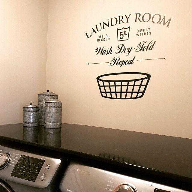 Laundry Room Decor Laundry Sign Laundry Room Sign Laundry Room