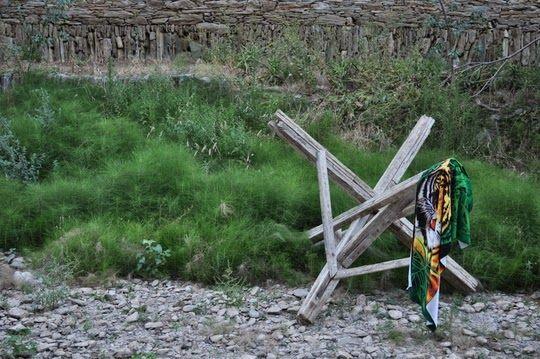 Λειβάδια Ανδρου: The tiger river / Epitopou 2014
