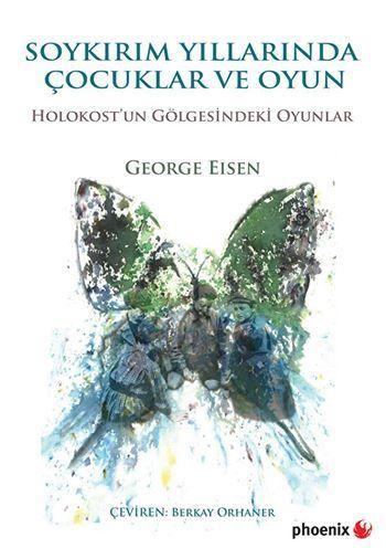 """George Eisen, II. Dünya Savaşı sonrasında Macaristan'da doğdu, bir süre İsrail'de bulunduktan sonra ABD'ye yerleşti. Antropoloji ve tarih üzerine lisans ve yüksek lisans eğitimi aldı. Biri sosyoloji, diğeri sosyal psikoloji olmak üzere iki doktora çalışmasını tamamladı. Eisen'ın yayınları arasında 6 kitap bulunmaktadır. """"Holokost Yıllarında Çocuklar ve Oyun"""" The American Library Association tarafından 1990 yılında """"Eni İyi Akademik Kitap"""" ödülüne layık görülmüştür."""