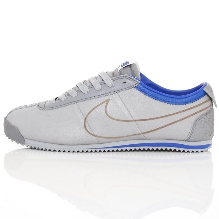 Nike Cortez Og Grey