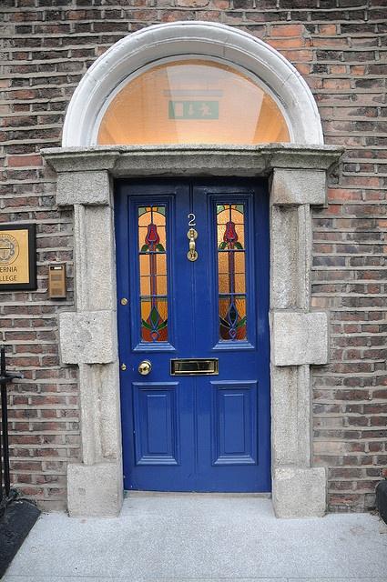 Ireland Doors of Dublin & 34 best Doors of Dublin images on Pinterest | Entrance doors Front ...