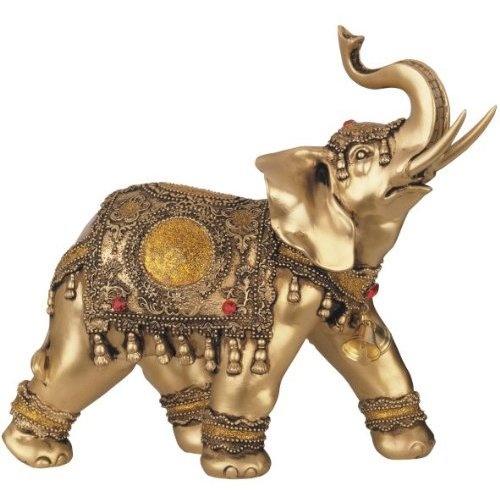 25 Thai Elephant Buddha Buddhist Collectible Statue Figurine Decoration Home