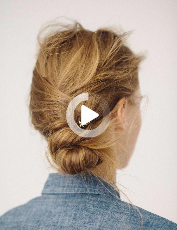 Pin On Hairstyle Hacks