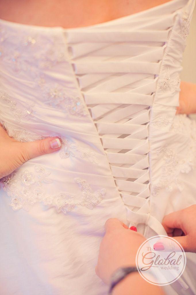 Невеста. Bride