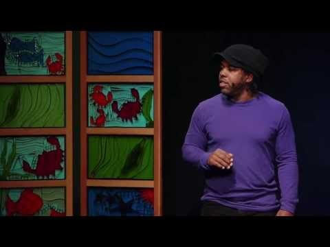 Music as a Language: Victor Wooten at TEDx Excellent Musician, Excellent Educator!!