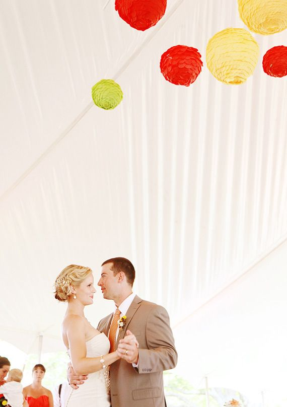 The Knot Best Wedding Cake Columbus Ohio