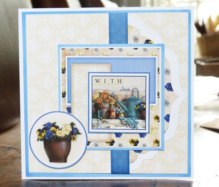 Vintage Charm My Craft Studio Elite CD-ROM, available from www.crafting.co.uk