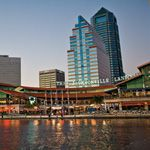 Downtown Jacksonville, FL - Southern Living