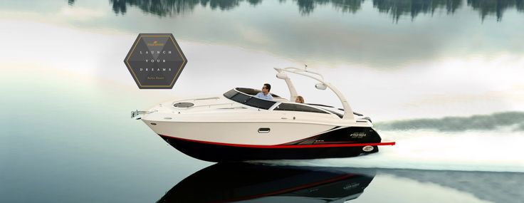 Four Winns Boats : Runabouts, Deck Boats, Sport Boats and Cruisers