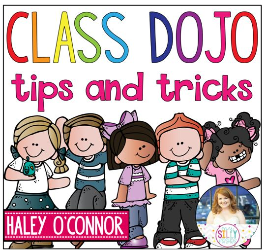 My Silly Firsties: Class Dojo Tips and Tricks