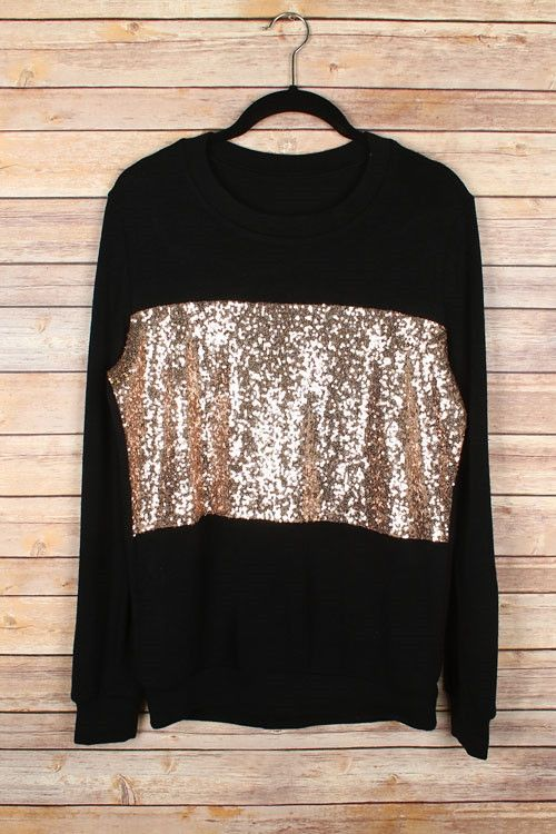 Comes in Black or Wine, with a Full or Partial sequin front. 85% Polyester - 15% Rayon                                                                                                                                                                                 More