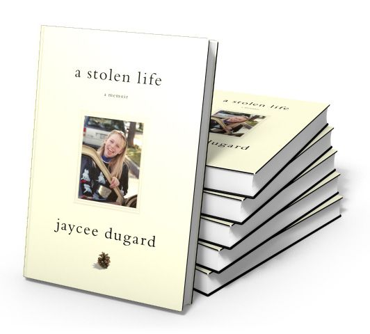 When Jaycee Dugard was eleven years old, she was abducted within sight of her home. She was missing for more than eighteen years, held captive by Phillip Craig & Nancy Garrido, and gave birth to two daughters during her imprisonment. A Stolen Life was written by Jaycee herself & covers the period from the time of her abduction in 1991 up until the present. In her stark, compelling narrative, she opens up about what she experienced & offers an extraordinary account of courage & resilience.