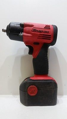 3 8 Electric Impact Wrench